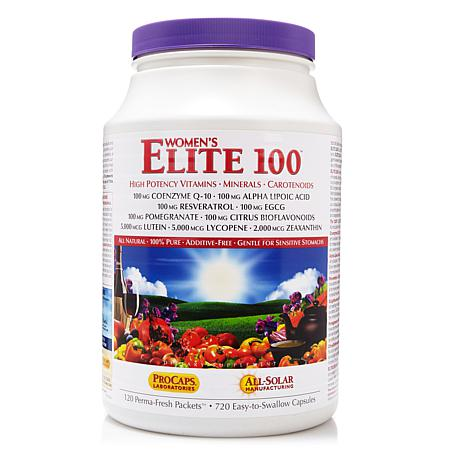 Women's Elite 100 - 120 Packets - Auto-Ship®