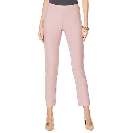 WynneLayers Essential Crepe Full-Length Pant