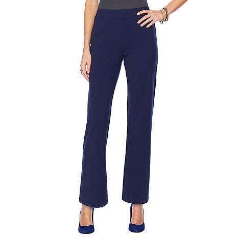 WynneLayers Straight Leg Lounge Pant