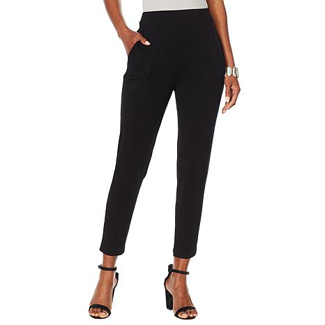 WynneLayers Tapered Leg Pant
