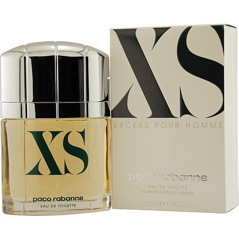Xs by Paco Rabanne EDT Spray - Men 1.7 oz.