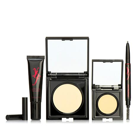 "ybf ""Face the Day"" 4-piece Collection"