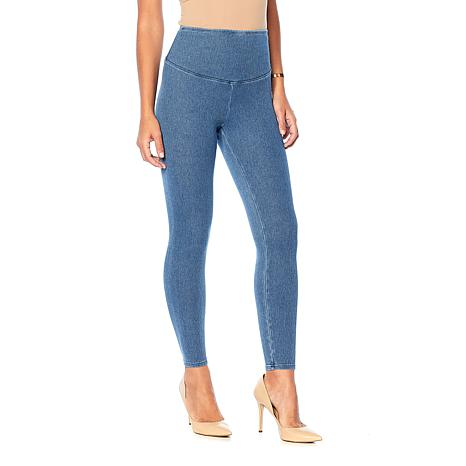 Yummie Signature Waistband Denim Jegging