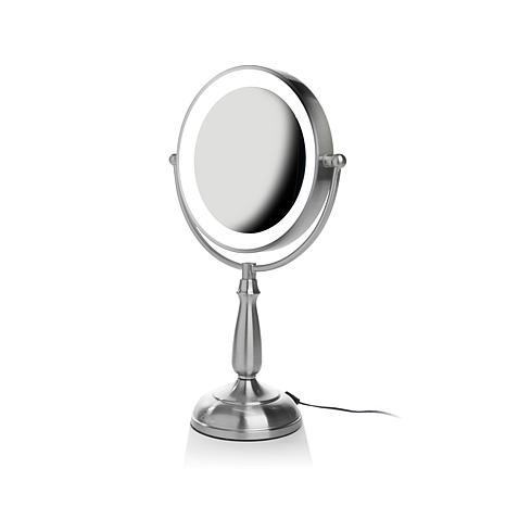 Zadro Dimmable Touch LED Lighted Mirror