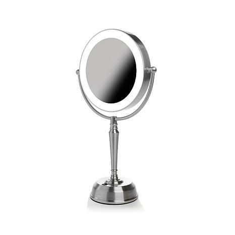 Zadro LED Vanity Mirror with USB Port