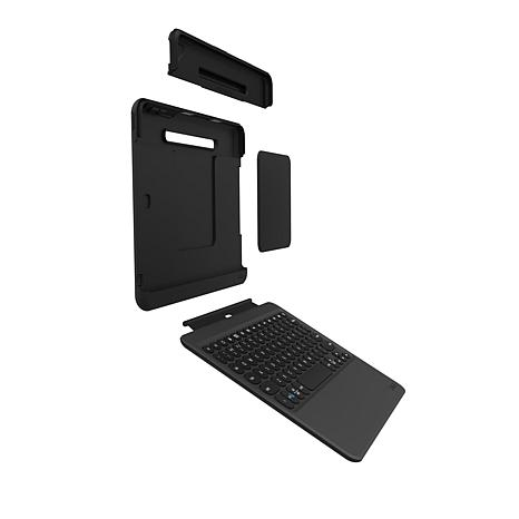 ZAGG Nomad Book iPad and Samsung Keyboard Cover/Case