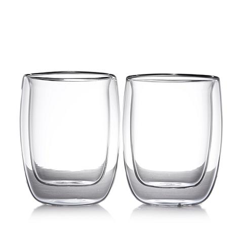 ZWILLING J.A. Henckels Sorrento 6.7oz Coffee Glasses