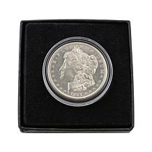 1881 Proof-Like S-Mint Morgan Silver Dollar