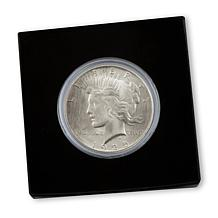1925 Uncirculated Silver Peace Dollar
