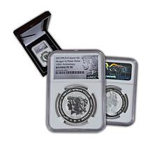 2021 RP70 100th Anniversary Morgan-Peace Silver Dollar Coin
