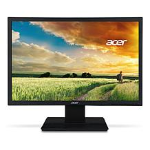 "Acer 18.5"" LED HD 1366 x 768 Widescreen Monitor"