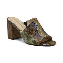 Adrienne Vittadini Albi Dress Sandal