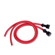 AeroPilates Double Power Cord Set of 2