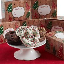 Affy Tapple 21-piece Caramel Pretzel Twists with Gift Boxes