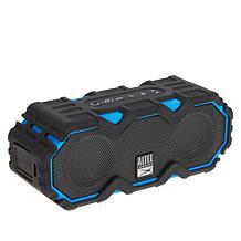 Altec Lansing Waterproof Bluetooth Speaker