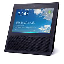 "Amazon Echo Show Alexa Voice Assistant with 7"" Touchscreen"