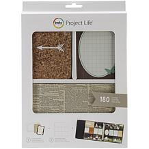 American Crafts Project Life Kit