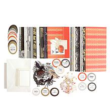 Anna Griffin® Halloween Explosion Card Making Kit