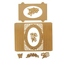 Anna Griffin® Shadow Box Cutting Dies