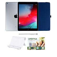 "Apple iPad® 9.7"" 32GB Tablet with Keyboard Case and Accessories"