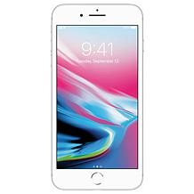 Apple iPhone® 8 64GB Smartphone with Starter Kit
