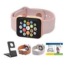 Apple Series 3 Sport Watch with GPS, Calls and Texts