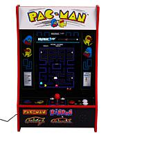 Arcade1Up 4-in-1 Partycade with Pac-Man, Dig Dug, Galaga and Galaxian