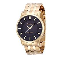 Armitron Men's Goldtone Stainless Steel Watch