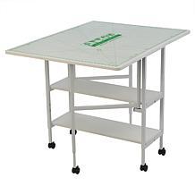 Arrow Dixie Cutting Table with Bonus Mat