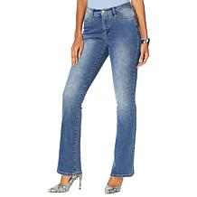 """As Is"" G by Giuliana G-Sculpt™ 405 Boot-Cut Jean"