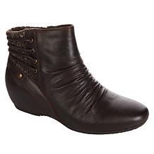 Baretraps® Peanut Hidden Wedge Ankle Bootie