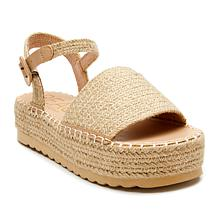 Beach by Matisse Destination Platform Sandal