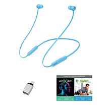 Beats Flex All-Day Wireless Earphones Bundle