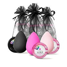 beautyblender Blend & Cleanse Giftable Trio