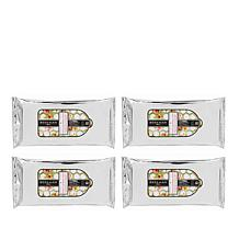 Beekman 1802 Apricot & Honey 4-pack Face Wipes Auto-Ship®