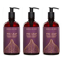 Beekman 1802 Fig Leaf Goat Milk Hand Wash Trio 12.5 oz. Auto-Ship®