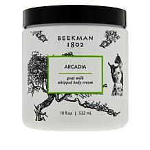 Beekman 1802 Goat Milk Supersize Whipped Body Cream