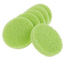 Beekman 1802 Happy Place 6-piece Silicone Scrubber Set