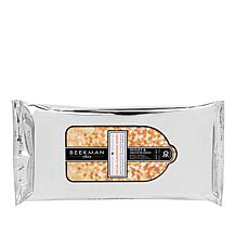 Beekman 1802 Honey and Orange Blossom 30-count Facial Cleansing Wipes