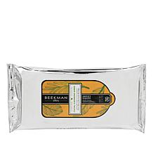 Beekman 1802 Sweet Grass 30-count Facial Cleansing Wipes