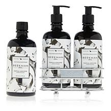Beekman 1802 Vanilla Absolute Hand Wash & Lotion Caddy Set Auto-Ship®