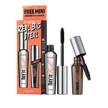 Benefit Cosmetics Real Big Steal Mascara Duo