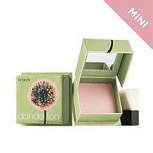 Benefit Dandelion Box O' Powder Blush Mini