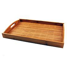 "BergHOFF 18"" Bamboo Tray"
