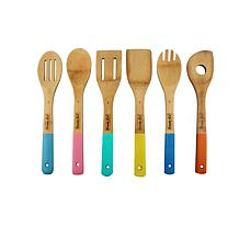 BergHOFF CooknCo 6-piece Bamboo Utensil Set