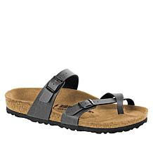 Birkenstock Mayari Pull Up Toe-Loop Sandal
