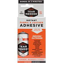 Bish's Original Tear Mender Fabric and Leather Adhesive