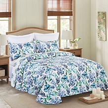 Bluewater Bay Queen Bedspread