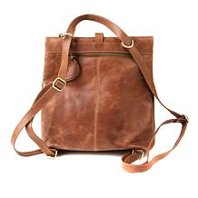 0fa35acc182 ... Born® Distressed Leather Backpack ...