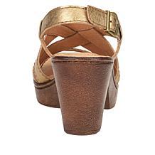 ef8ba615bd43 ... Born® Earvin Leather Sandal ...